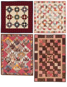 Martingale - 101 Fabulous Small Quilts