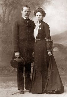 Outlawsharry Longabaugh (A.K.A. the Sundance Kid) and Etta Place