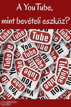 Van pénz a YouTube-ban? Egyáltalán lehet vele pénzt keresni?   Miért vannak a YouTube-on olyan videók, amelyeken valaki 40-50 percen keresztül csak játszik a gépén? Milyen haszna van ebből?   Mi a különbség a magyar és az angol piac között?   Tudd meg a meglepő válaszokat! Ismerd meg a további lehetőségeket is!