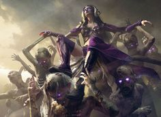 Rise of the Dark Realms by Michael Komarck