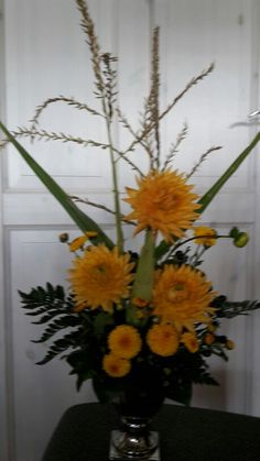 Blomsteropsats