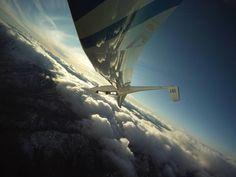 Go-Pro Glider