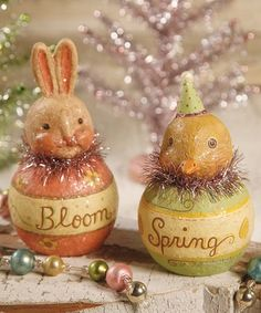 Take a look at this Spring Bauble Set on zulily today!