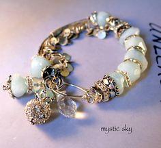 bracelet by Molliecarey