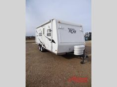 2008 Forest River Rockwood Roo 233 for sale  - Elko, MN | RVT.com Classifieds