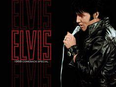 ELVIS PRESLEY 6 by MrGuitarMan123.deviantart.com on @deviantART