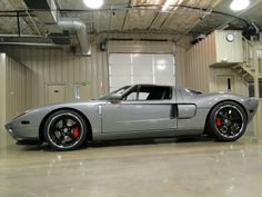 12. 2006 Ford GT1000 Twin Turbo by Hennessey Performance