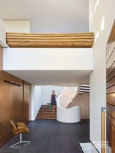 An der Achalm, Reutlingen, 2015 - Alexander Brenner Architects