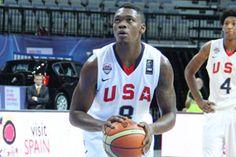 Donovan, Frazier Help USA to 3-0 Record in U19 World Championship Preliminaries