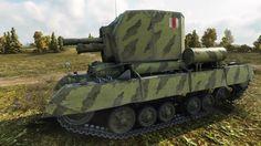 World of Tanks Bishop | 3.400+ DMG - Malinovka