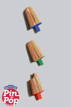 ~~Dairy-Free Peanut Butter Wonderful Dream Pops by Vegan Trash~~
