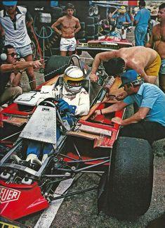 Ferrari F1, Sport Cars, Race Cars, Motor Sport, Subaru, Grand Prix, Nascar, Jody Scheckter, Toyota