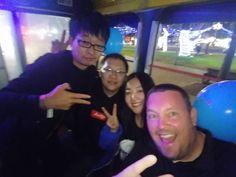 Hanging with the @Antpool team @Labitconf #Bitcoin #Bogota #CryptoCurrency