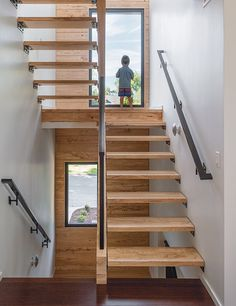 House> Ritchie Residence - first Passive House in Seattle
