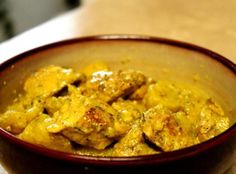 Jamaican Curry Chicken Recipe