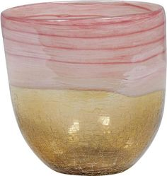 """Large vase - 7.5"""""""