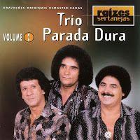 DOWNLOAD CD MP3 Trio Parada Dura - Raizes Sertanejas Vol.2 Janis Joplin, Download