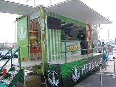 Boardwalk food truck? Yes!! #vision