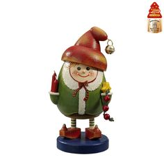 Weihnachtswichtel, Duftlmännchen | im Käthe Wohlfahrt - Online Shop