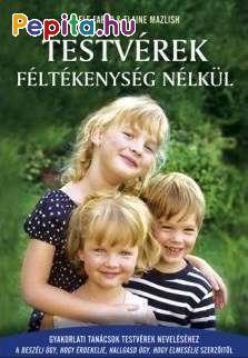 A Beszélj úgy, hogy érdekelje, hallgasd úgy, hogy elmesélje szerzőinek második könyve méltán világsiker, mert a minden többgyerekes szülőt érintő testvérféltékenység problémájára kínál gyakorlatias megoldásokat. Ez a könyv bármely korú testvérek nevelésében segít, egyszerű, de hatásos eszközöket kínálva a testvérek közötti rivalizálás enyhítésére, a családi béke megőrzésére. Az életből merített példák és rövid képregények olvasmányossá, érdekessé teszik a könyvet, ami olyan problémában segít, am Adele, Film Books, Music Film, Sisters, Photo And Video, Couple Photos, Bookshelves, Anna, Study