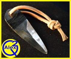Making a Thumb Dagger - Inspired by WW2 Clandestine Daggers Knives And  Tools 6e729902388