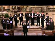"Komitas ""Patarag"", Armenian Divine Liturgy (selections) - YouTube"