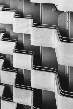 Schenker Salvi Weber · Residential Building Sillblock Innsbruck