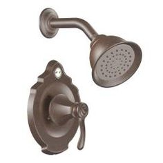 15 Best Moen Oil Rubbed Bronze Shower Only Faucets Images Bathroom