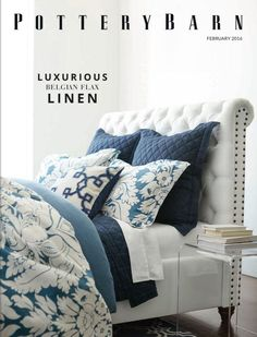 Request A Free Pottery Barn Catalog Full Of Amazing Home Decor And Furniture Pottery Barn Bed And Bath And Pottery Barn Kids Also Available