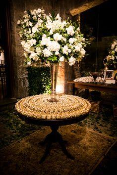 Mesa de bem casados