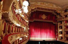 TravelPics.fr – La Scala de Milan : l'un des opéras les plus prestigieux au monde