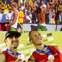 I'm this pumped to join @CaseyPatt & @JakesGibb's Professional @GoPro #RoadtoRio Video Shoot tomorrow in #HuntingtonBeach! @avpbeach @tytramblie @edlunnen  From being an old partner with both of these two studs I'm beyond excited to watch their journey this year leading up to the #Rio #Olympics. I hope you are too!  Who's a #CaseyPatterson & #JakeGibb fan out there? Share the love for them. @fivbvolleyball  @quiksilver @cdmfitness @rawgreenorganics @naturesroot @rockwellwatches…