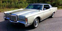 1971 Continental