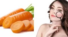 Miraculous Carrot Remedy Akne-Narben zu Hause entfernen … - Cosas Que Debes Saber Para Una Piel Sana Natural Acne Treatment, Scar Treatment, Skin Treatments, How To Remove Pimples, Remove Acne, Remove Stains, Acne And Pimples, Acne Scars, Acne Face