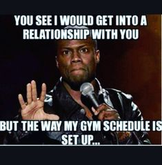 I would like to bring your attention to the best collection of funny Kevin Hart memes you have ever seen. If you like it, share these funny Kevin Hart meme pictures with your friends. Memes Humor, Gym Humor, Gym Memes, Sports Memes, School Humor, Work Humor, Ghetto Humor, Work Funnies, Humor Humour