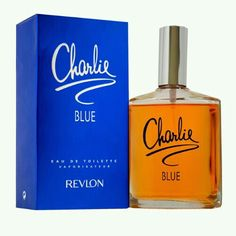Charlie purfume