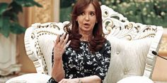 "Top News: ""ARGENTINA POLITICS: Cristina Fernandez de Kirchner Charged in Corruption Case"" - http://politicoscope.com/wp-content/uploads/2016/06/Cristina-Fernandez-De-Kirchner-Argentina-Politics-News-Stories.jpg - Argentina's president Cristina Fernandez de Kirchner has been indicted with charges of corruption including through benefiting a family friend with public contracts.  on World Political News - http://politicoscope.com/2017/03/07/argentina-politics-cristina-fernande"