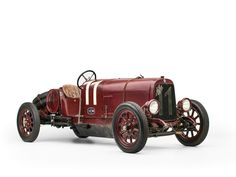 1921 Alfa Romeo G1 | Classic Driver Market