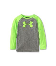 Under armour kids boys' logo raglan l/s tee (toddler) madd man дети. Toddler Boy Outfits, Cute Outfits For Kids, Toddler Boys, Toddler Chores, Kids Fashion Boy, Trendy Fashion, Fashion Outfits, Under Armour Outfits, Boys Closet