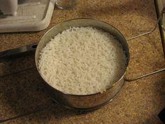 La scoperta dell'acqua calda … ovvero della non-cottura di cereali e legumi.