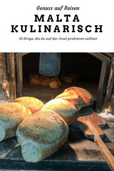 10 Kulinarische Highlights in #Malta