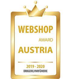 Webshop Award Austria Wave Spray, Power Gel, Styling Gel, Austria, Cake, Perfume Store, Hair Gel, Organic Beauty, Kuchen