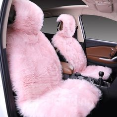 Cute Cars Accessories Discover High-level Luxurious Soft Fluffy Warm Plain Plush Whole Seat Cover High-level Luxurious Soft Fluffy Warm Plain Plush Whole Seat Cover Car Interior Accessories, Car Accessories For Girls, Jeep Accessories, Harley Davidson Dyna, Fancy Cars, Cute Cars, Car Interior Decor, Pink Car Interior, Luxury Interior