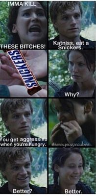 Oh my gosh! I laughed so hard at this!