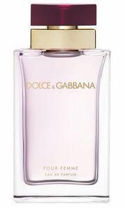 Pour femme, Dolce et Gabbana