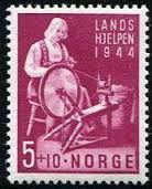 Resultado de imagen para Norway Stamp
