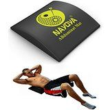 Nayoya Abdominal Mat for Full Range of Motion Ab Workouts @ HealthyLivingwithBetty.com