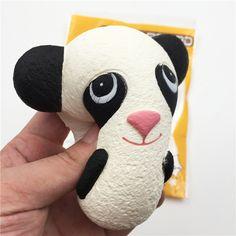 cheap wholesale kawaii things panda squishy bun to buy, View squishy bun, OEM Product Details from Guangzhou Jden International Trade Co., Ltd. on Alibaba.com