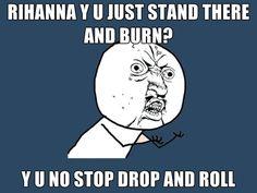One of the many reasons Rihanna's latest album bugs me.