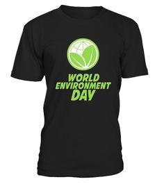 T shirt  World environment day 2017 t-shirt  fashion trend 2018 #tshirt, #tshirtfashion, #fashion
